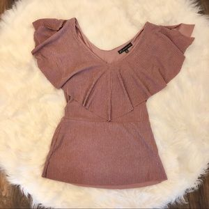 Adrianna Papell top
